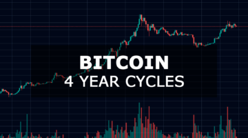 Bitcoin 4 year cycles