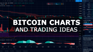 Bitcoin charts and trading ideas – where to go?