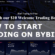 How to start trading on Bybit