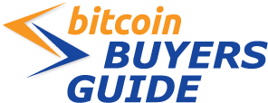 Bitcoin Buyer's Guide