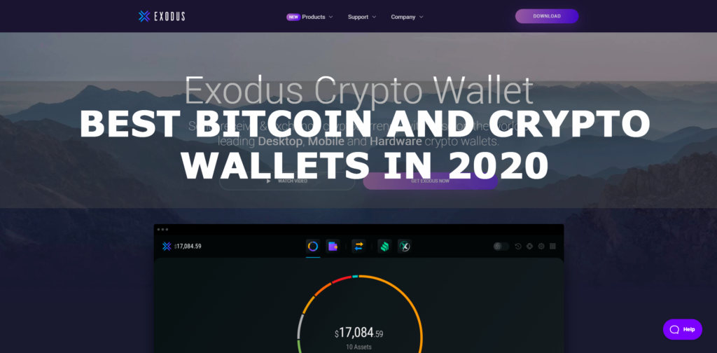 best-bitcoin-wallets