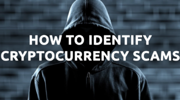 How to identify and Avoid Cryptocurrency Scams